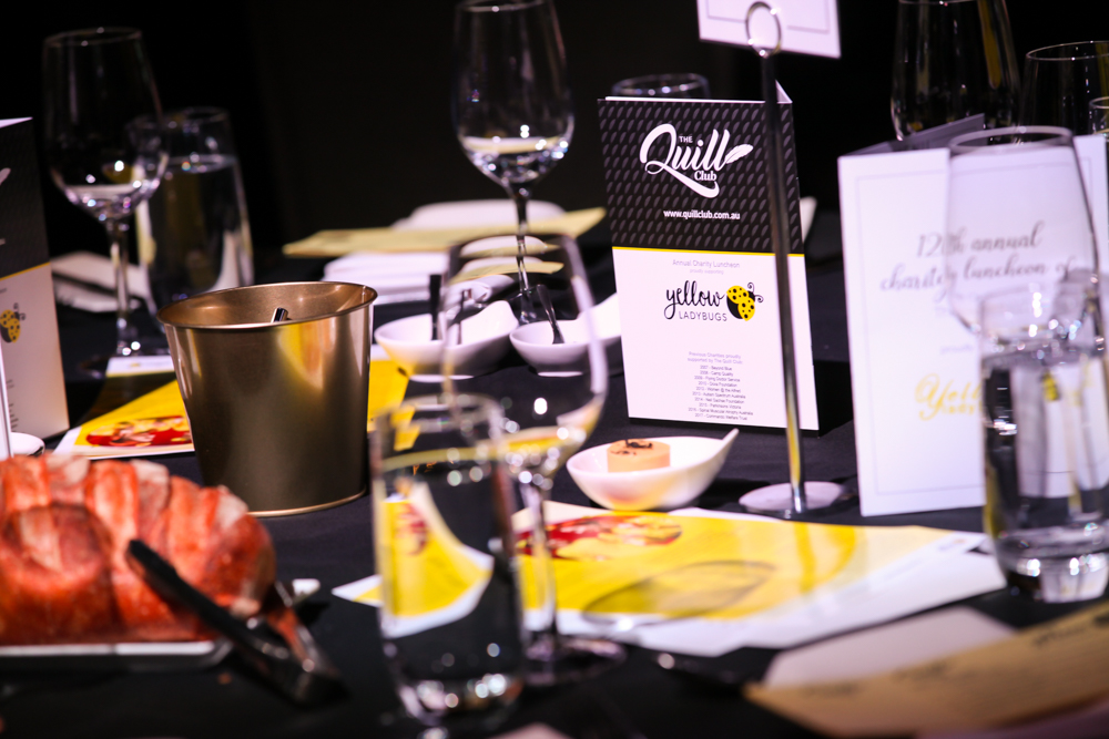 Charity Lunch 2018